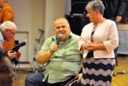 XV Forum Osób Niepełnosprawnych